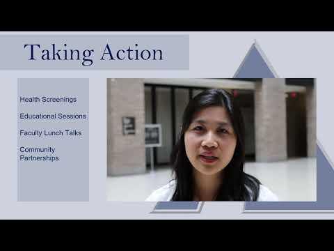 National APAMSA PSA - Health Affairs And Taking Action