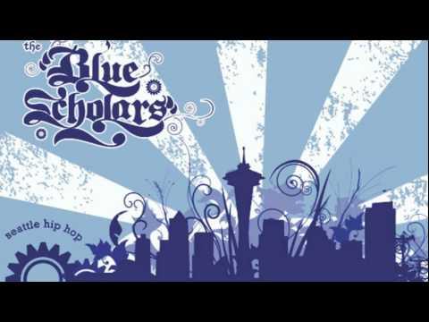 Blue Scholars - Lumiere (Bolo Remix)