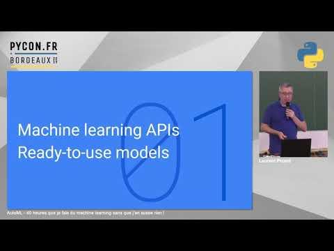 Image from AutoML : 40 heures que je fais du machine learning sans que j'en susse rien !