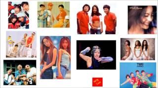 90년대 댄스곡 모음 (K-pop) 90