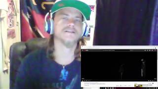 juggalo rambo reacts luke combs EVEN THOUGH IM LEAVING *lyrics sounded deep* Video
