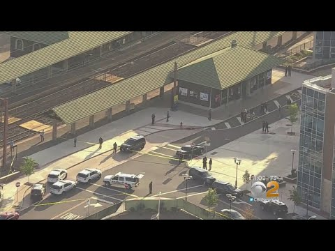 NJ Police Shoot, Kill Bank Robbery Suspect
