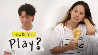 Download lagu Lee Hyo Lee had a rough life [How Do You Play? Ep 51]