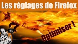 LOGICIEL - Firefox booster - SOLUTION #01
