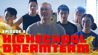 Boboshooters Ep 3: High School Dream Team