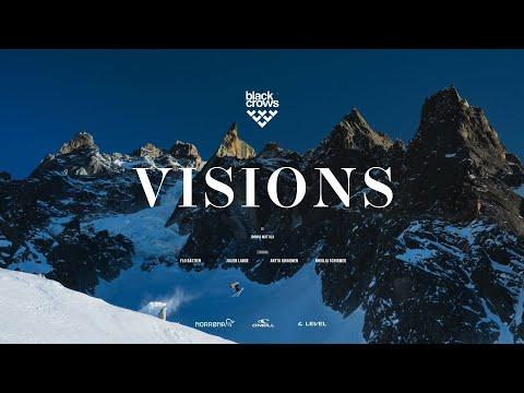 Visions - Full Movie.