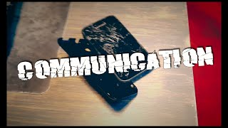 Plastic Tears - Communication