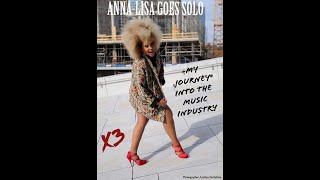 Anna-Lisa Goes Solo-My Journey into  the music Industry #3-Distrubution