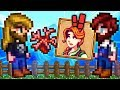 Stardew Valley MULTIPLAYER #4 - Terrible Gifting