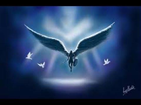 Archangel Michael, 11 11 Event, The Arrival!