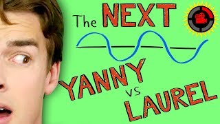 Film Theory: Don't be FOOLED! Going Beyond Yanny Laurel