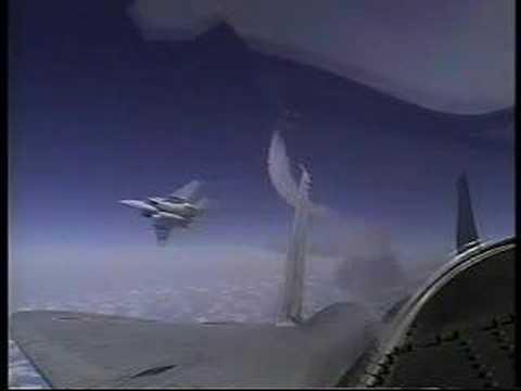 Japan Air Self Defense Force movie
