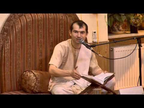 Шримад Бхагаватам 4.13.2 - Анагха прабху