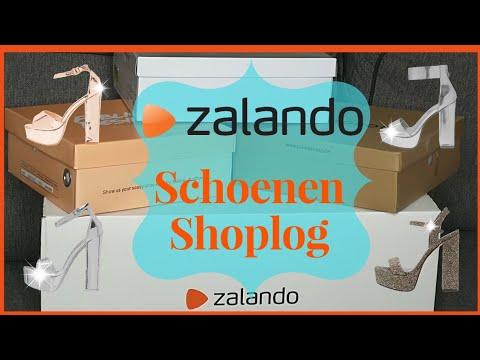 Schoenen Shoplog | Try On | Zalando