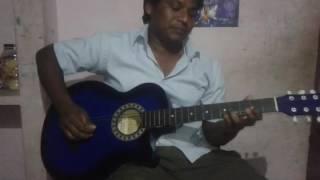 FUR ELISE BETHOVAN Basic guitar lesson for beginners