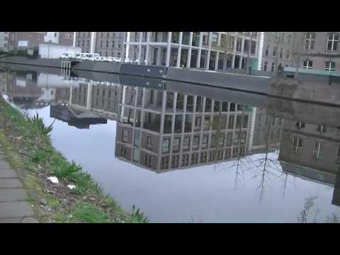 2017 04 03 De Singelgracht in Amsterdam