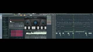 Sanay Di Nalang - Sanay Di Nalang Remix [ Dj Ghodz Tekno ]