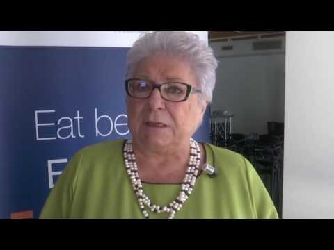 Livia Pomodoro -  Nuova partnership tra BCFN e Milan Center for Food Law and Policy
