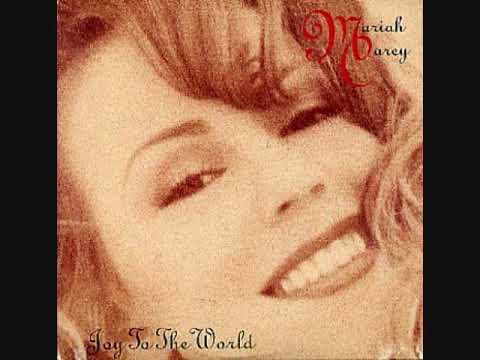 Mariah Carey - Joy To The World (Club Mix) 1994