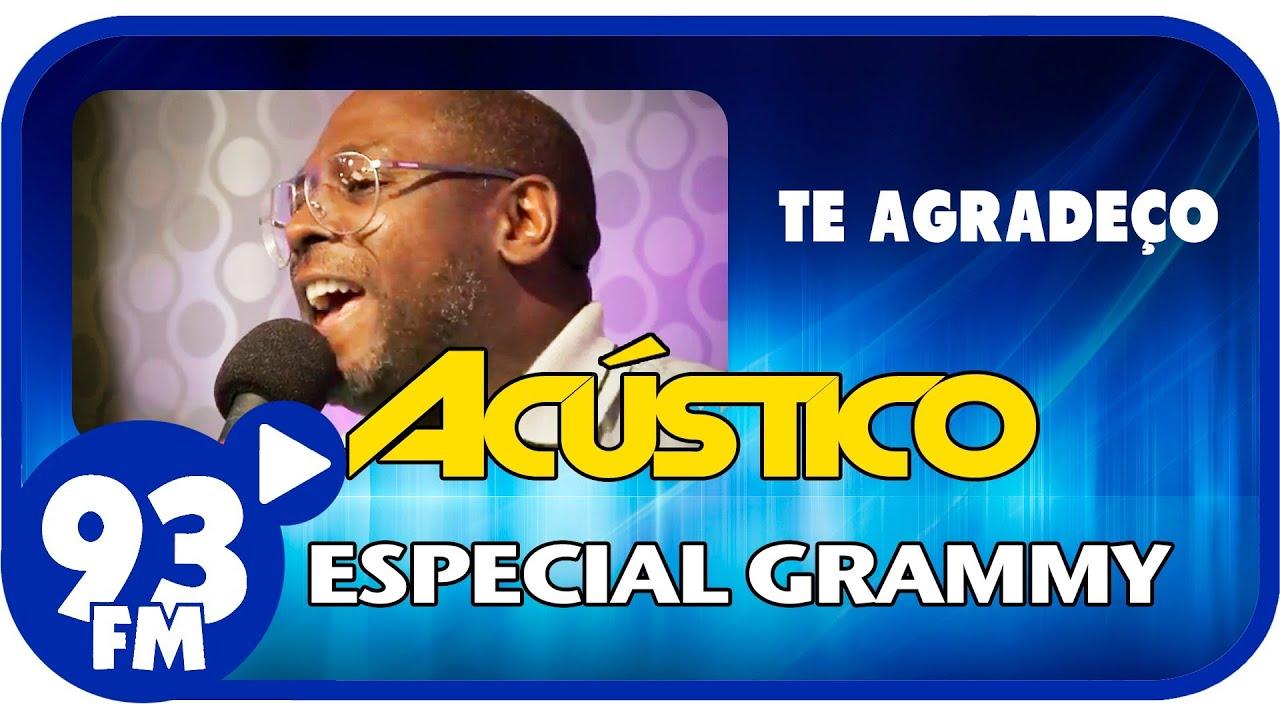 Kleber, Bruna e Anderson - TE AGRADEÇO - Acústico 93 Especial Grammy - AO VIVO - Novembro de 2013