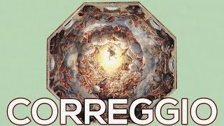 Correggio: A collection of 172 works (HD)