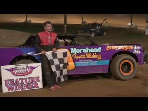 V8 Street Stock Feature | Path Valley Speedway Park