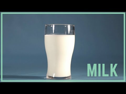 Ethics in the Dairy Industry