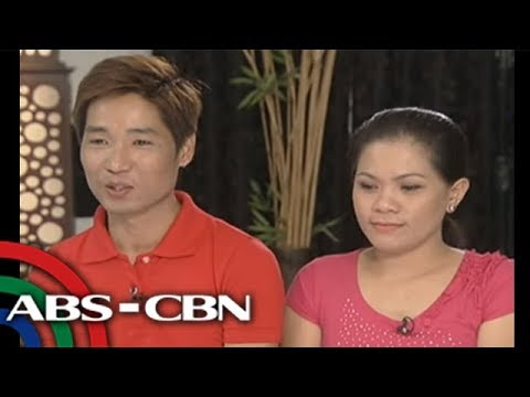 Rated K: Gay Hairdresser Marries Lady Manicurist