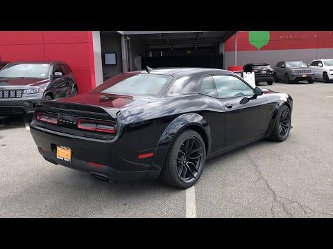 2019 Dodge Challenger Costa Mesa, Huntington Beach, Irvine, San Clemente, Anaheim, CA CL91705