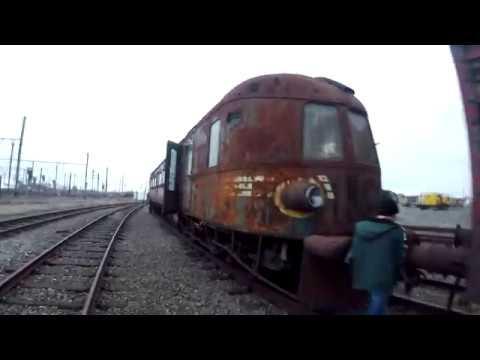 URBEX #8 Orient Express
