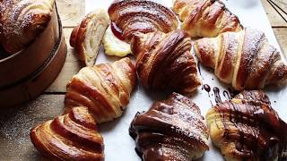 The Best Homemade Croissant Recipe