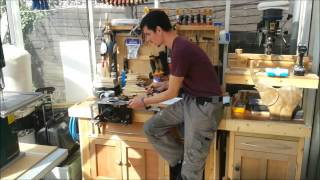 Trend Mortise & Tenon Jig: A Great New Asset To The Workshop?