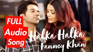 Halka Halka -  Sunidhi