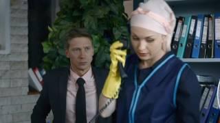 Уборщица унижает офисных работников | На Троих