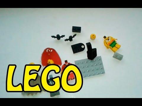 Лего плащи как сделать 498