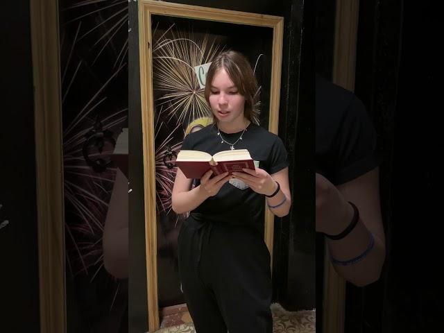 Николаева Маргарита читает произведение «Рыбачка» (Бунин Иван Алексеевич)