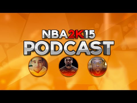 NBA 2K15 HOT News - Competitive 2K? MyTeam TRADES/AUCTION