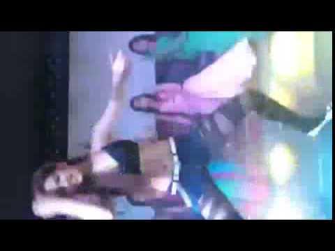 Desi girl hot dance.... by king pannu