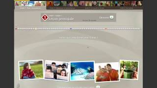 Présentation de Rosetta Stone pour Mac OS X 