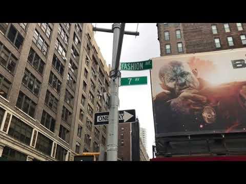 March Break NYC