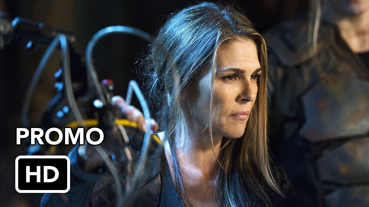 The 100 Season 5 Episode 9 Preview and Photos: