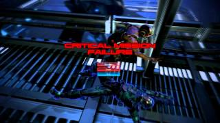Mass Effect 3 Ep 99: Cronos Station Pt II Insanity Vanguard Playthrough w/ Commentary
