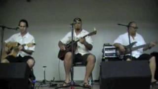 PAHALE - Performing Maori Brown Eyes 2009