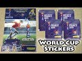 Panini Women's World Cup 2019 Starter Pack Opening | New Sticker Collection