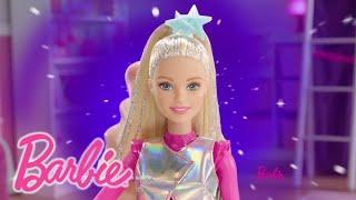 Barbie и Космическое приключение