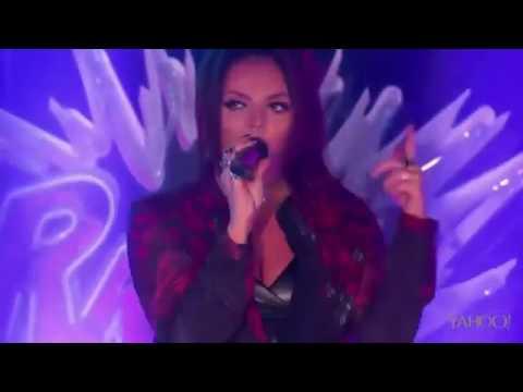 Little Mix  - Grown (Live #GetWeirdLive)