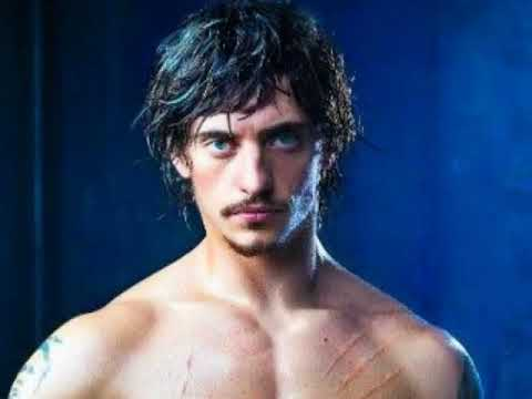 Sergei Polunin - He Gives Me Fever