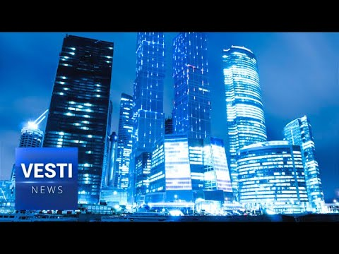 Megapolis: Ground-Breaking Documentary on the Growing Pains of Moscow, Europe's Largest City