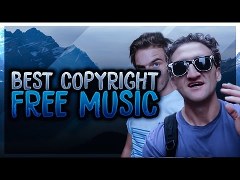 Best Copyright Free Music YouTubers Use (Top 10 Royalty Free Songs Of 2016)