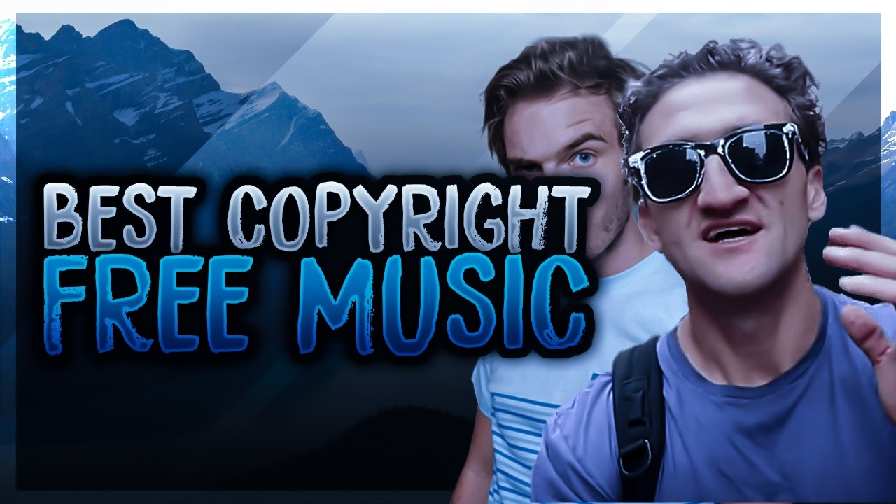 Best Copyright Free Music Youtubers Use Top 10 Royalty Free Songs Of 2016 Youtube